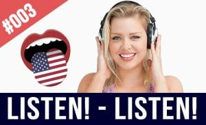 importance of listening in English