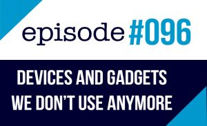 Obsolete Devices and Gadgets