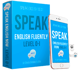speak English beginners
