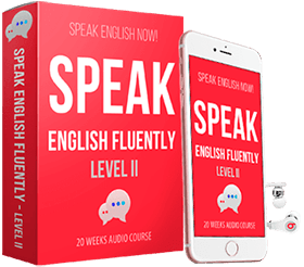 speak English fluently